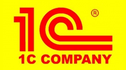 Publisher 1C Company Logo