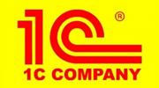 Publisher 1C Company Logo