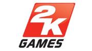 Publisher 2K Games Logo