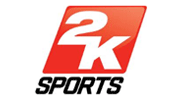 Publisher 2K Sports Logo