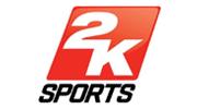Publisher 2K Sports Logo