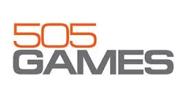 Publisher 505 Games Logo