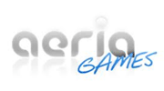 Publisher Aeria Games Logo
