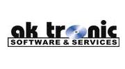 Publisher ak tronic Logo