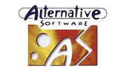 Publisher Alternative Software Ltd. Logo