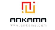Publisher Ankama Games Logo
