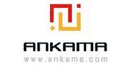 Publisher Ankama Games Logo