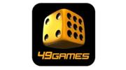 Entwickler 49Games Logo