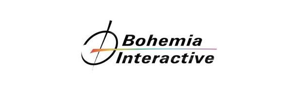 Entwickler Bohemia Interactive Studios Logo