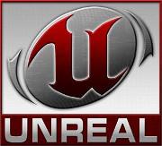 Engine Unreal Engine 3 Logo