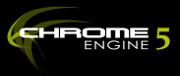 Engine Chrome Engine 1 Logo