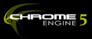 Chrome Engine 2 Logo