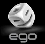 Engine EGO Engine Logo
