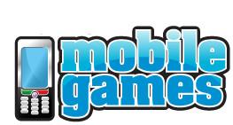 Mobil Games Logo