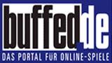 Magazine Buffed Logo