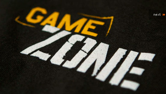 Review - Gamezone