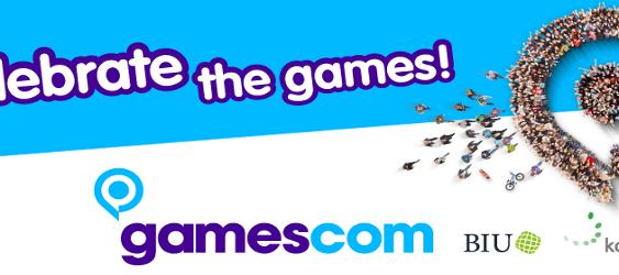 Was erwartet ihr von der GamesCom 2014?