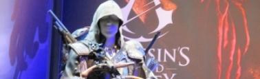 Gamescom 2014 - Gamescom 2014 - Ein Erfahrungsbericht