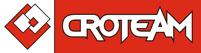 Entwickler Croteam Logo