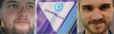 ePrison Redakteure on Tour - Gamescom 2015 - Jonas und Sebastian präsentieren den Report zur Gamescom 2015
