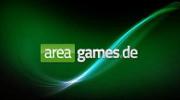 Magazine Areagames Logo