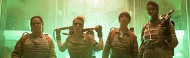 Ghostbusters Spezial - Ghostbusters Spiele und Merchandising zum Kinostart des neusten Films