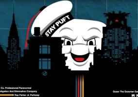 Ghostbusters - Die Videospiele und mehr