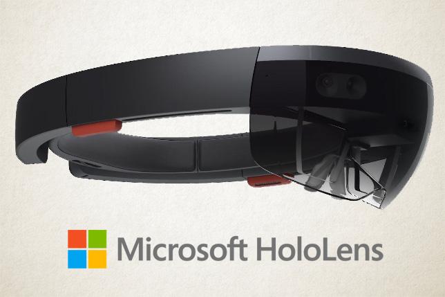 Hololens Logo