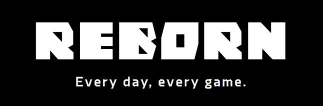 Reborn Interactive Logo