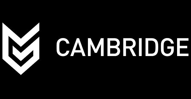 Guerrilla Cambridge Logo