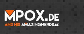 Magazine Amazingnerds Logo