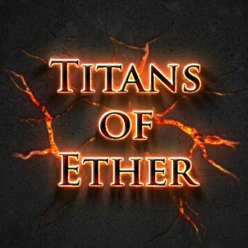 Titans of Ether Logo