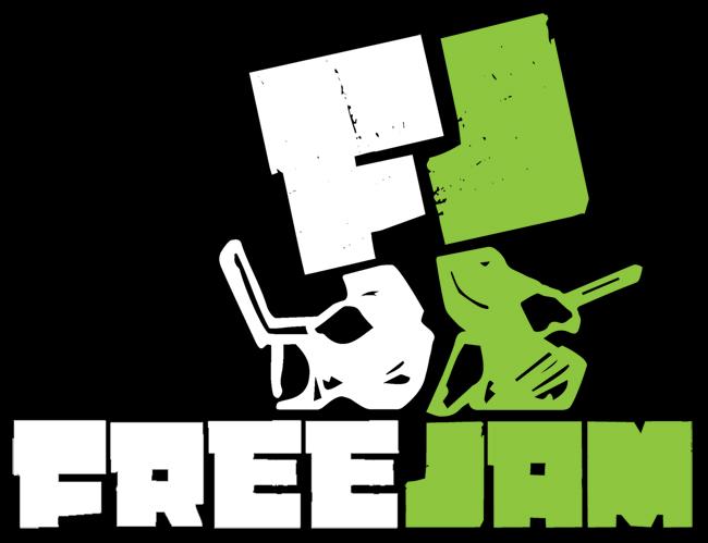 Freejam Logo