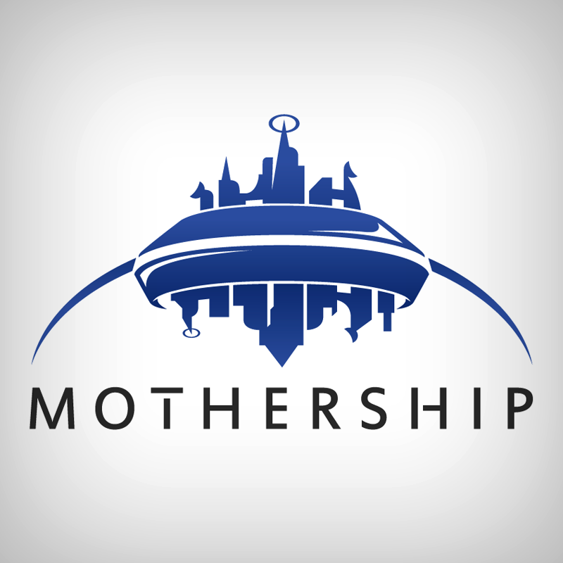 Entwickler Mothership Entertainment Logo
