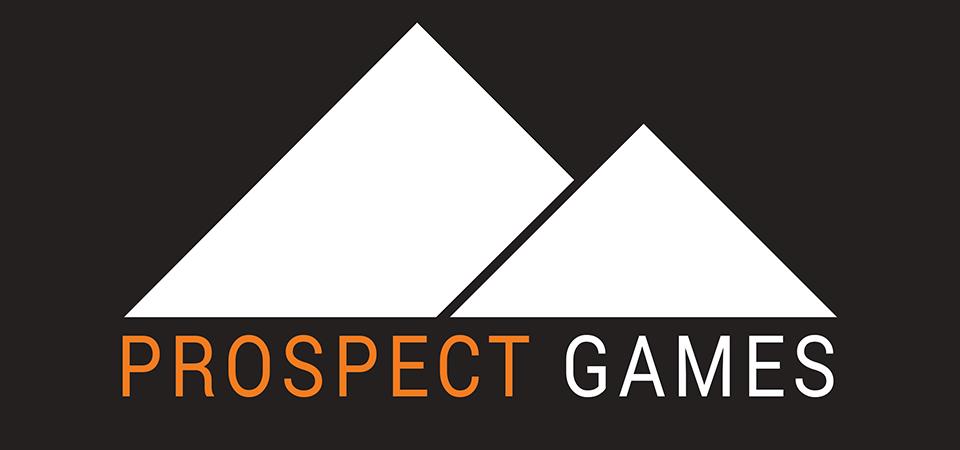 Entwickler Prospect Games Logo