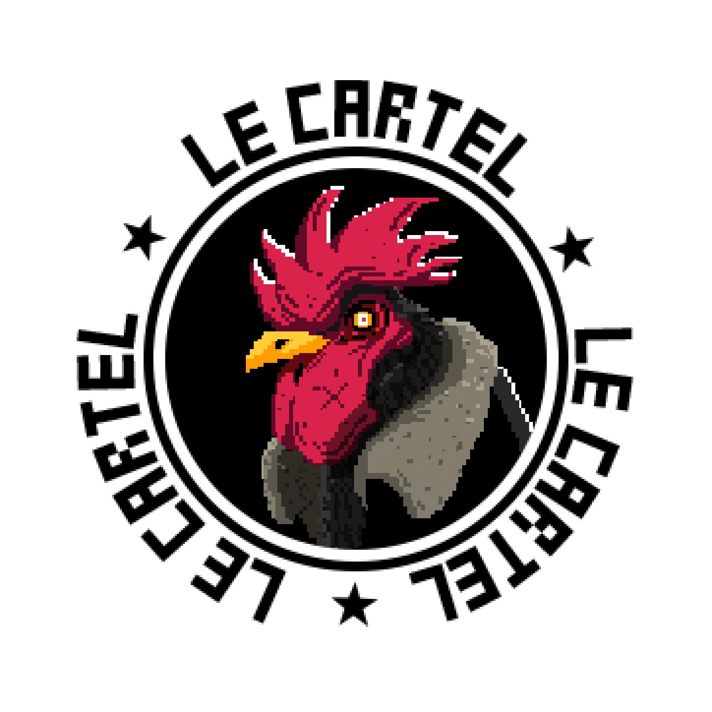 Entwickler Le Cartel Studio Logo