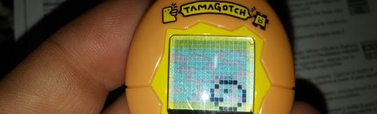 Tamagotchi - 20th Anniversary Edition - Tamagotchi: 20th Anniversary - 20 Jahre nach der ersten Veröffentlichung kommt die Sonderedition