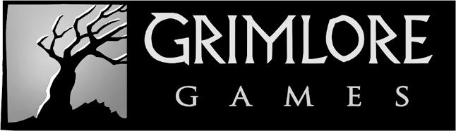 Entwickler Grimlore Games Logo