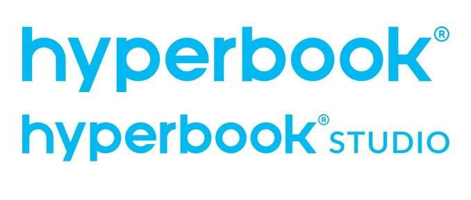 Entwickler Hyperbook Studio Logo