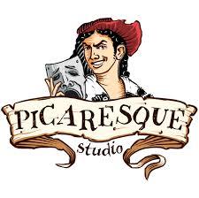 Entwickler Picaresque Studio Logo