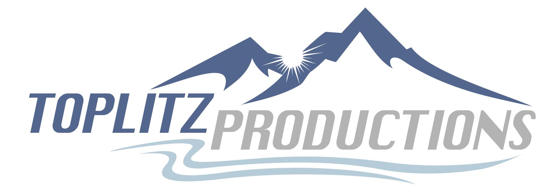 Entwickler Toplitz Productions Logo
