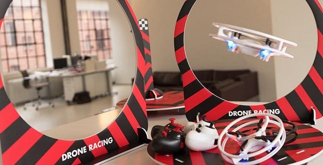 Technik Test - Speedlink Drohnen-Produktreihe Wir hatten die Möglichkeit, die neue Drohnen-Produktreihe von Speedlink zu testen. Im Fokus natürlich das große Paket!