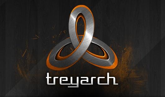 Entwickler Treyarch Logo