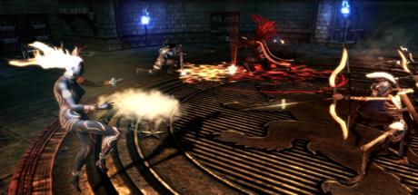 Dungeon Siege (3)