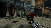 Painkiller: Screen aus dem Horror Shooter.