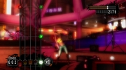 Rock Revolution: Screenshot aus dem Party-Spiel Rock Revolution