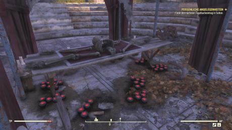 Fallout 76: Screenshots aus dem Spiel