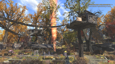 Fallout 76 - Free-Play-Woche, Ingame-Events, Fallout 1st-Vorschau und mehr zum Bombs Drop Day