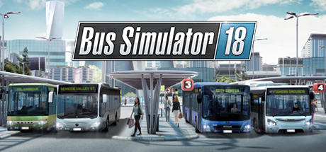Bus Simulator 18 - Bus Simulator 18