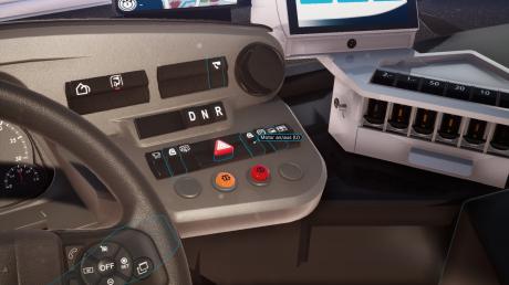 Bus Simulator 18 - Neuester DLC mit drei zusätzlichen MAN Lion's City Stadtbussen ab sofort verfügbar